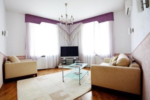 Aparton Krasnaya 22 - фото 3