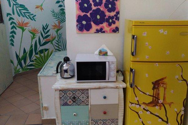 Albergo Diffuso Culturart House - фото 17