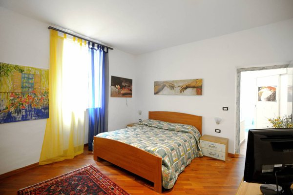 Albergo Diffuso Culturart House - фото 3