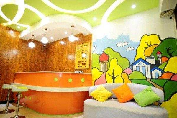 Ruixiangda Business Hotel - фото 4