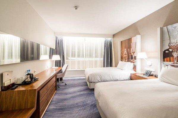 Гостиница «Doubletree By Hilton Wroclaw Poland», Вроцлав