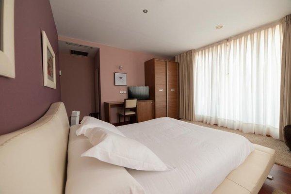 Hotel Restaurante Canzana - фото 2
