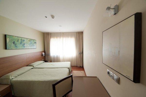 Hotel Restaurante Canzana - фото 7