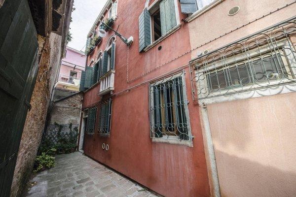 Residenza Dondel - фото 15