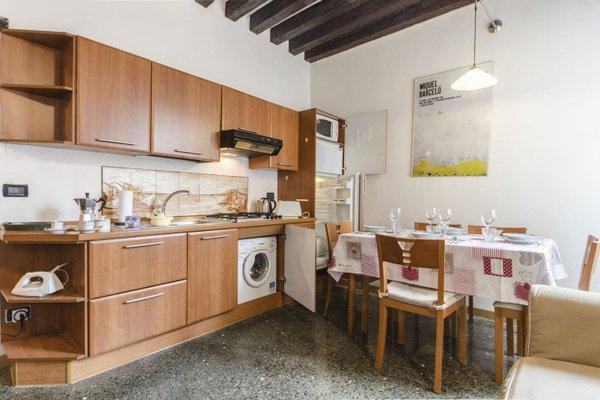 Residenza Dondel - фото 9