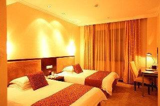 Elegance Bund Hotel