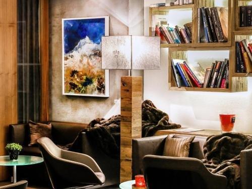Relais & Chateaux Rosengarten - фото 5