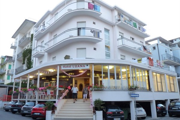 Hotel Luana - фото 50