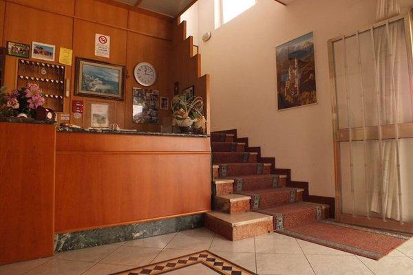 Hotel Luana - фото 11