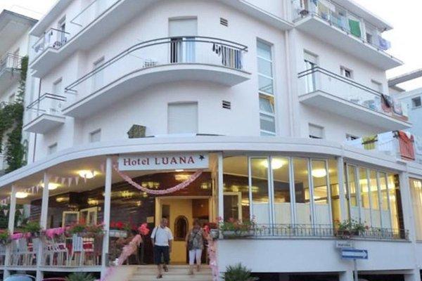 Hotel Luana - фото 13