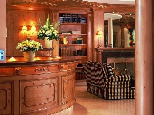 Hotel Alexander - фото 10