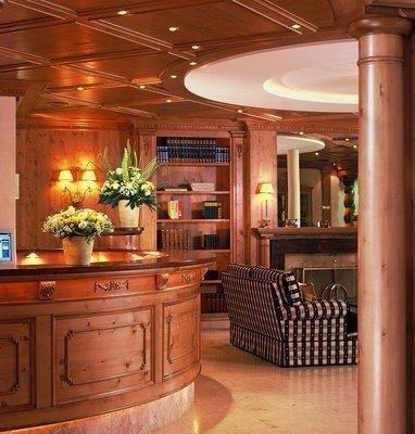 Hotel Alexander - фото 14