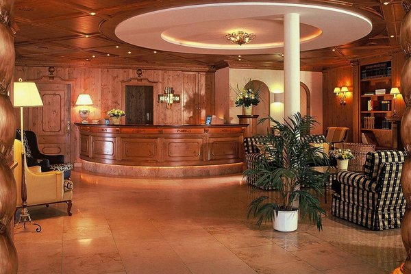 Hotel Alexander - фото 15
