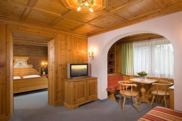 Hotel Alexander - фото 5