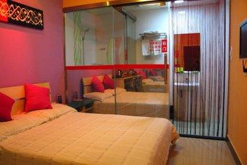 Stars 99 Motel Shanghai