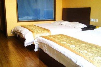 Guang Ling Ge Hotel
