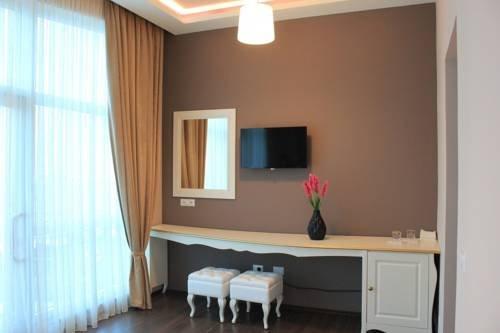 Hotel Daku - фото 18