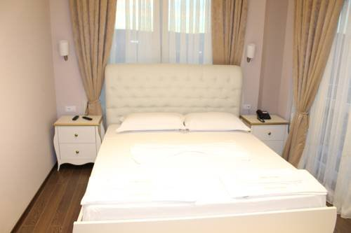 Hotel Daku - фото 5