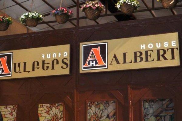 Отель Albert House - фото 14