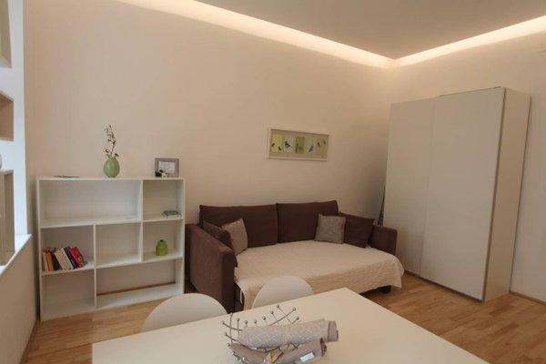 Moderne Altbauwohnung in Wien - фото 1