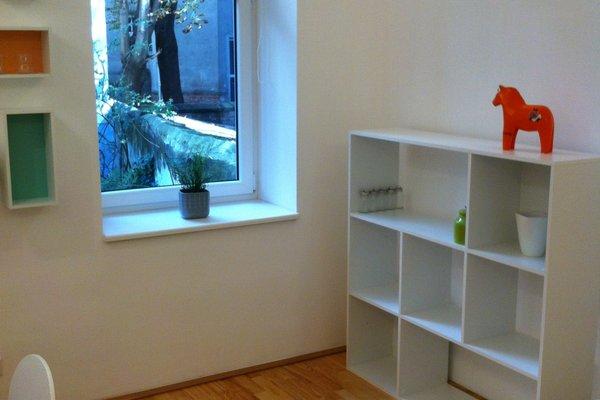 Moderne Altbauwohnung in Wien - фото 19