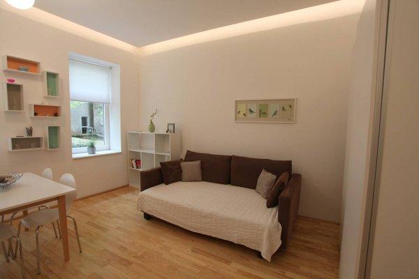 Moderne Altbauwohnung in Wien - фото 2