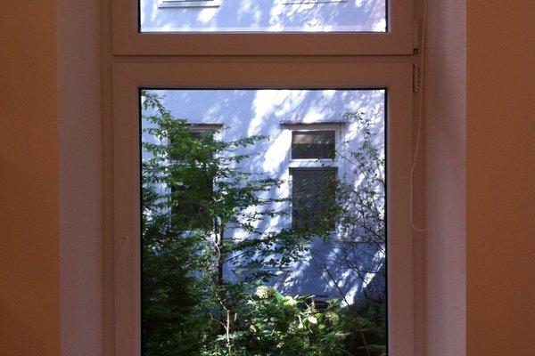 Moderne Altbauwohnung in Wien - фото 20