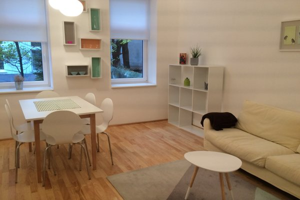 Moderne Altbauwohnung in Wien - фото 6