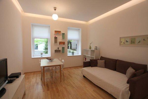 Moderne Altbauwohnung in Wien - фото 7