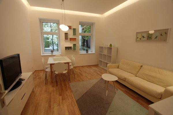 Moderne Altbauwohnung in Wien - фото 9