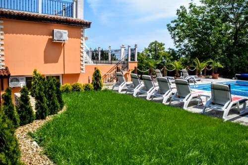 Villa Rosa Dei Venti - фото 19