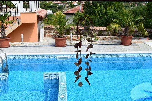 Villa Rosa Dei Venti - фото 21