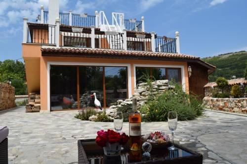 Villa Rosa Dei Venti - фото 23