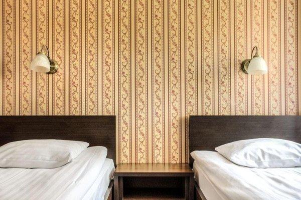Hotel Korona - фото 1