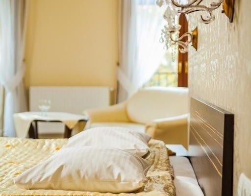 Hotel Korona - фото 10