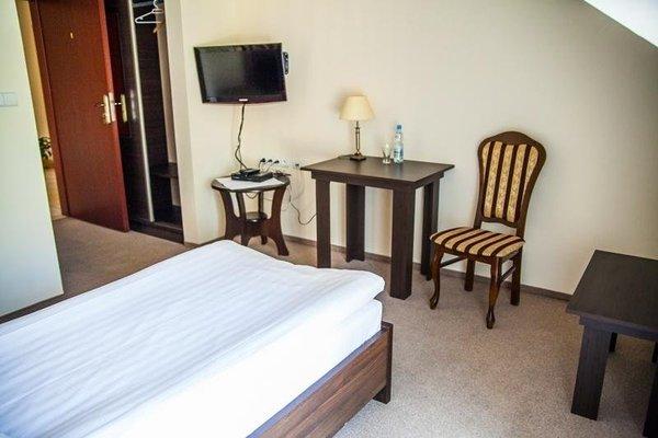 Hotel Korona - фото 2