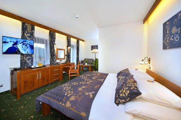 Hotel Friuli - фото 1