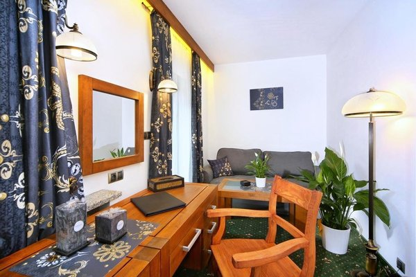 Hotel Friuli - фото 4