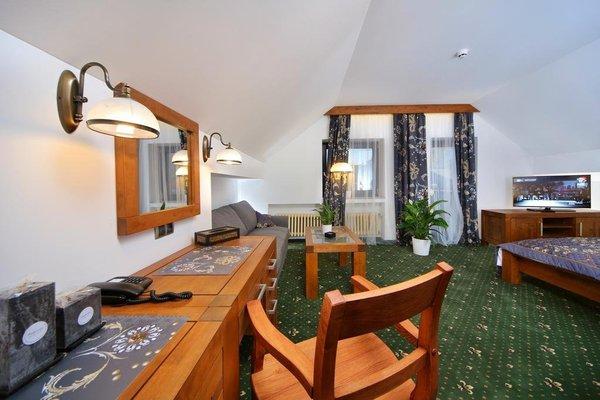 Hotel Friuli - фото 5