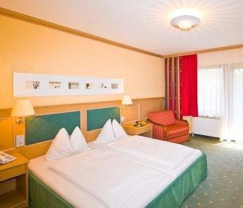 Hotel Sonnalp - фото 50