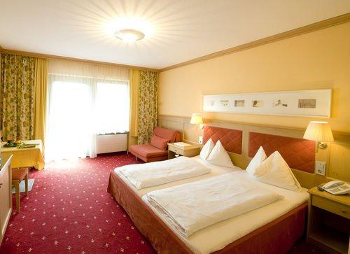Hotel Sonnalp - фото 1
