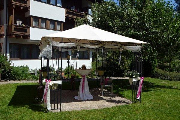 Hotel Sonnalp - фото 18