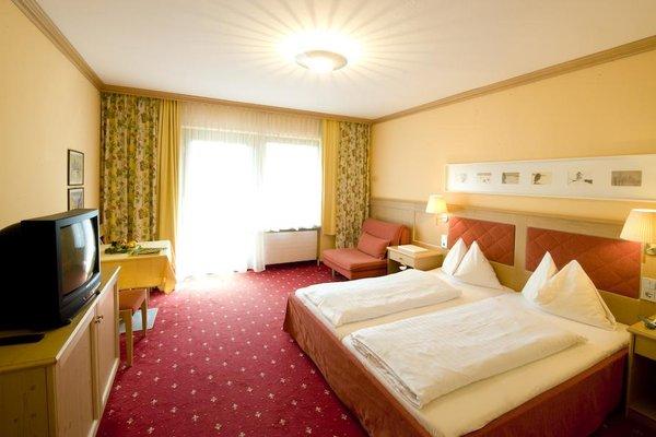Hotel Sonnalp - фото 2