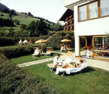 Hotel Sonnalp - фото 23