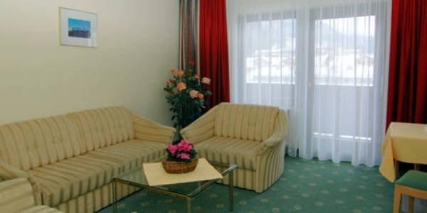 Hotel Sonnalp - фото 8