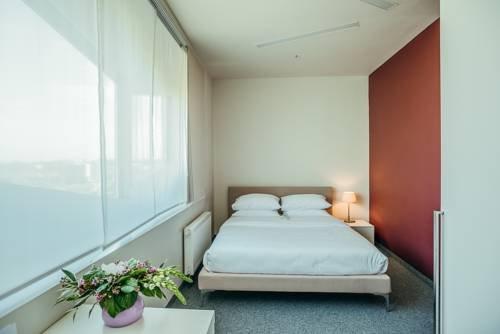 Отель Памир - фото 1