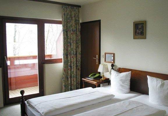 Parkhotel Kirchberg - фото 1