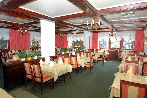 Parkhotel Kirchberg - фото 11