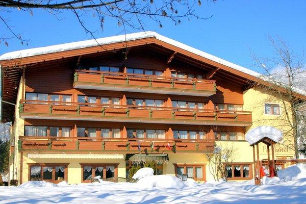 Parkhotel Kirchberg - фото 20
