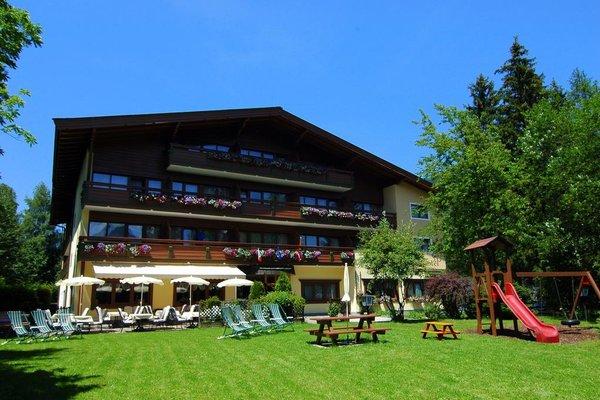 Parkhotel Kirchberg - фото 21